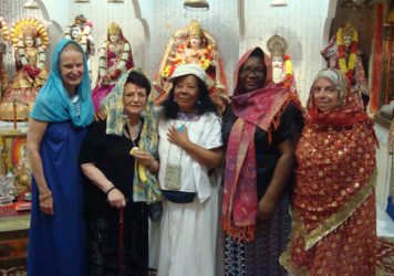 Cultural and Religious Harmony